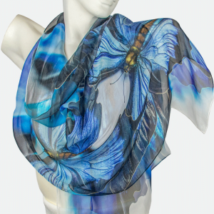 Ulyses Butterfly Scarf