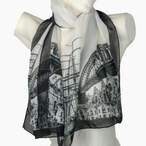 Old Sydney Town Scarf