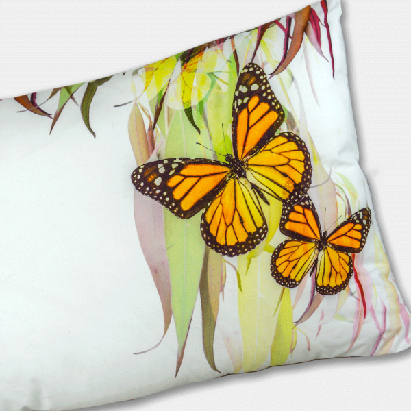 Monach Butterfly Bed Pillow
