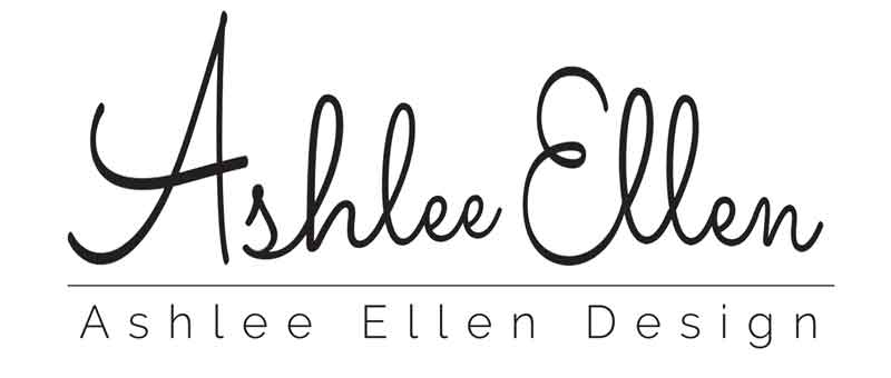 Ashleeellen design